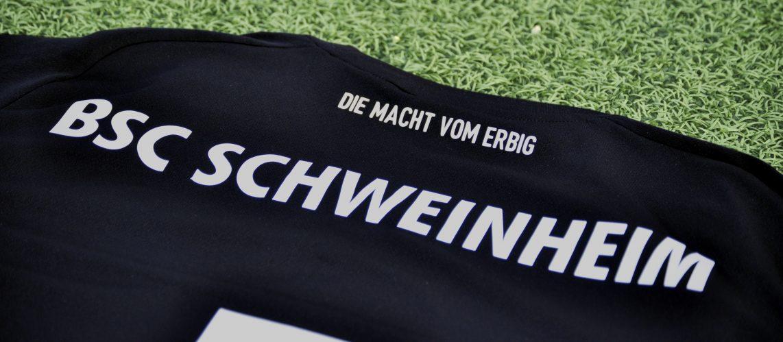 BSC Schweinheim – Die Macht vom Erbig